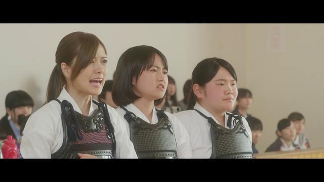 画像: 9.22公開 映画『あさひなぐ』予告編映像【公式】 youtu.be