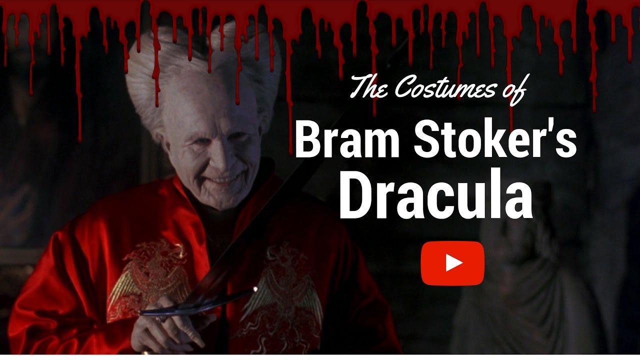 画像: The Costumes of Bram Stoker's Dracula youtu.be