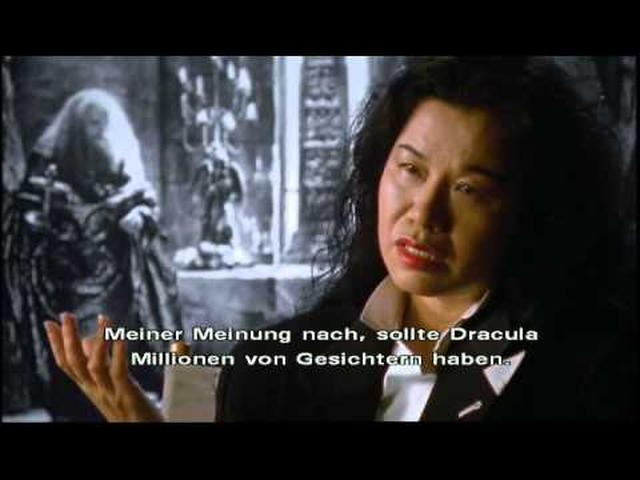 画像: The Making of Bram Stoker's Dracula - The design of Eiko Ishioka (deutsch untertitelt) youtu.be