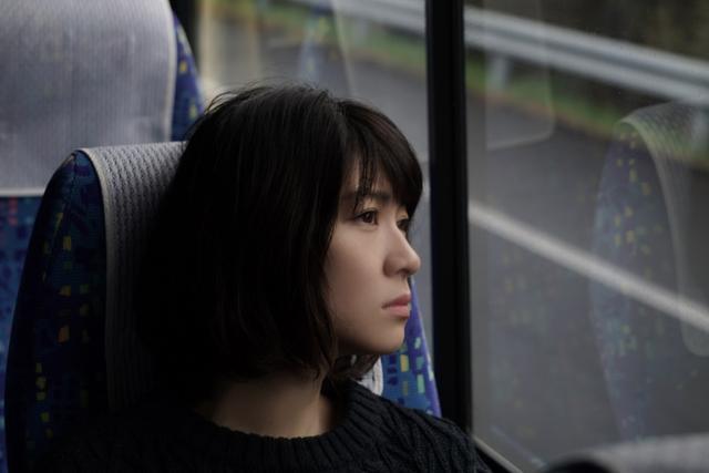 画像: 瀧内公美さんへの20の質問