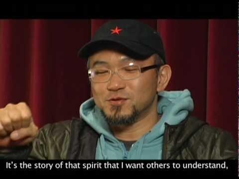 画像: APA Interview with Japanese director Shinji Aoyama youtu.be
