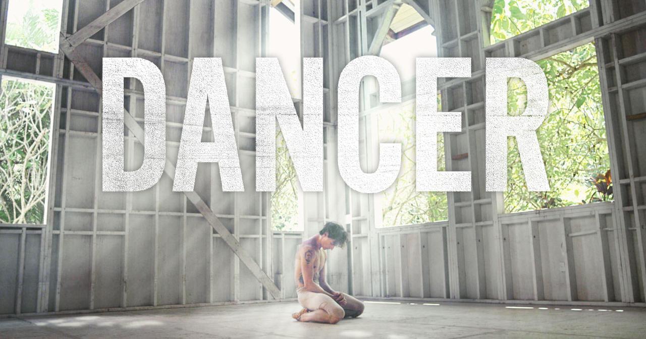 画像: 映画『ダンサー、セルゲイ・ポルーニン 世界一優雅な野獣』公式サイト