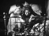 画像: Tystnaden (El Silencio). Ingmar Bergman. Fragmento 1. youtu.be