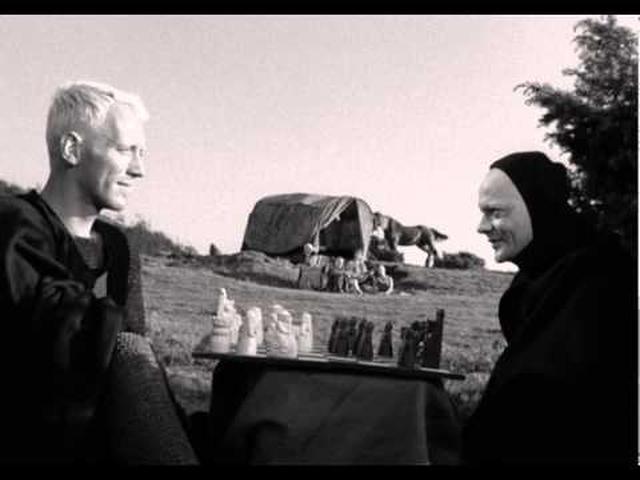 画像: Det sjunde inseglet - Trailer youtu.be