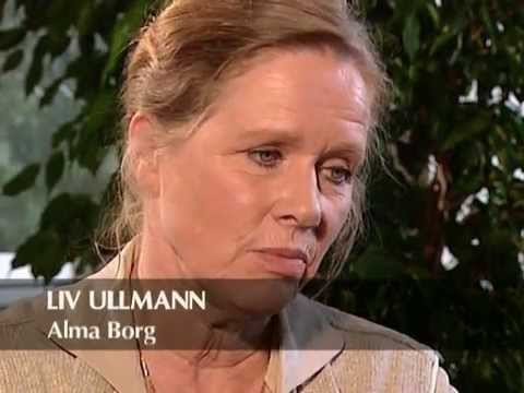 画像: The search for santity - Ingmar Bergman Interview youtu.be