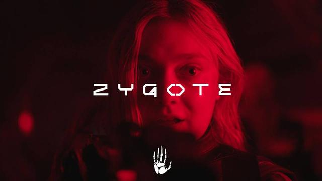 画像: また、新たな作品『Zygote』を発表!日本語字幕もあり--世界に向けてニール・ブロムカンプ監督自身のスタジオで配信を完結させるシステムを模索中か?