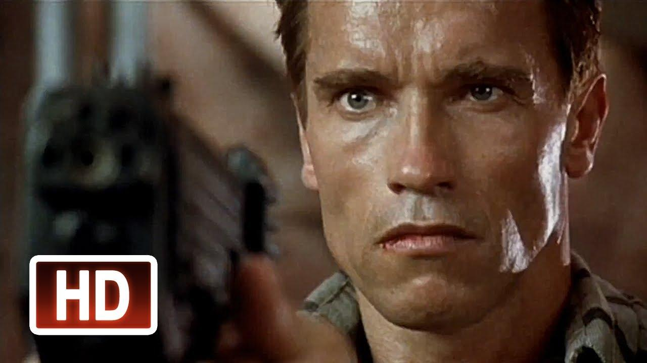 画像: Total Recall (1990) Trailer [HD] - Arnold Schwarzenegger youtu.be