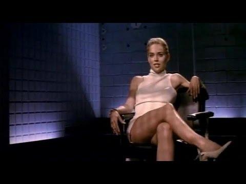 画像: Official Trailer: Basic Instinct (1992) youtu.be