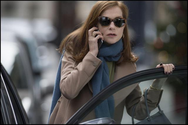 """画像: """"映画人生の中で200以上の役を演じましたが、この女優の凄みには恐れ入りました。""""と若尾文子がコメント!!世界が驚愕したイザベル・ユペール『エル ELLE』 - シネフィル - 映画好きによる映画好きのためのWebマガジン"""