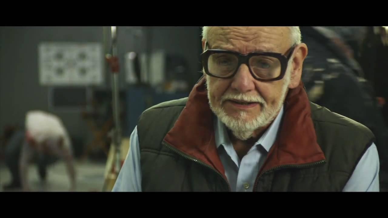 画像: Survival of the Dead George A Romero Introduction youtu.be