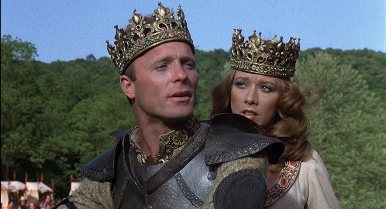 画像: Knightriders Official Trailer (George A. Romero, 1981) youtu.be