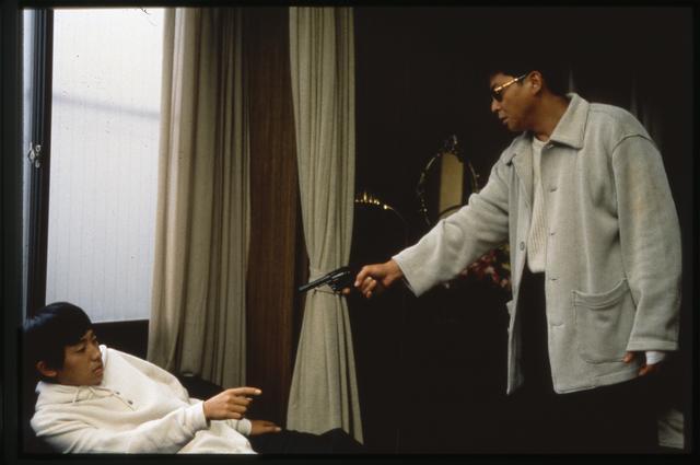 画像: Serpent's Path Trailer (蛇の道 - Kiyoshi Kurosawa, Japan 1998) youtu.be