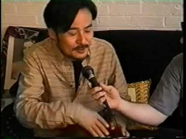 画像: Kiyoshi Kurosawa on John Cassavetes (Media Funhouse) youtu.be
