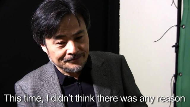 画像: APA interview with Kiyoshi Kurosawa youtu.be