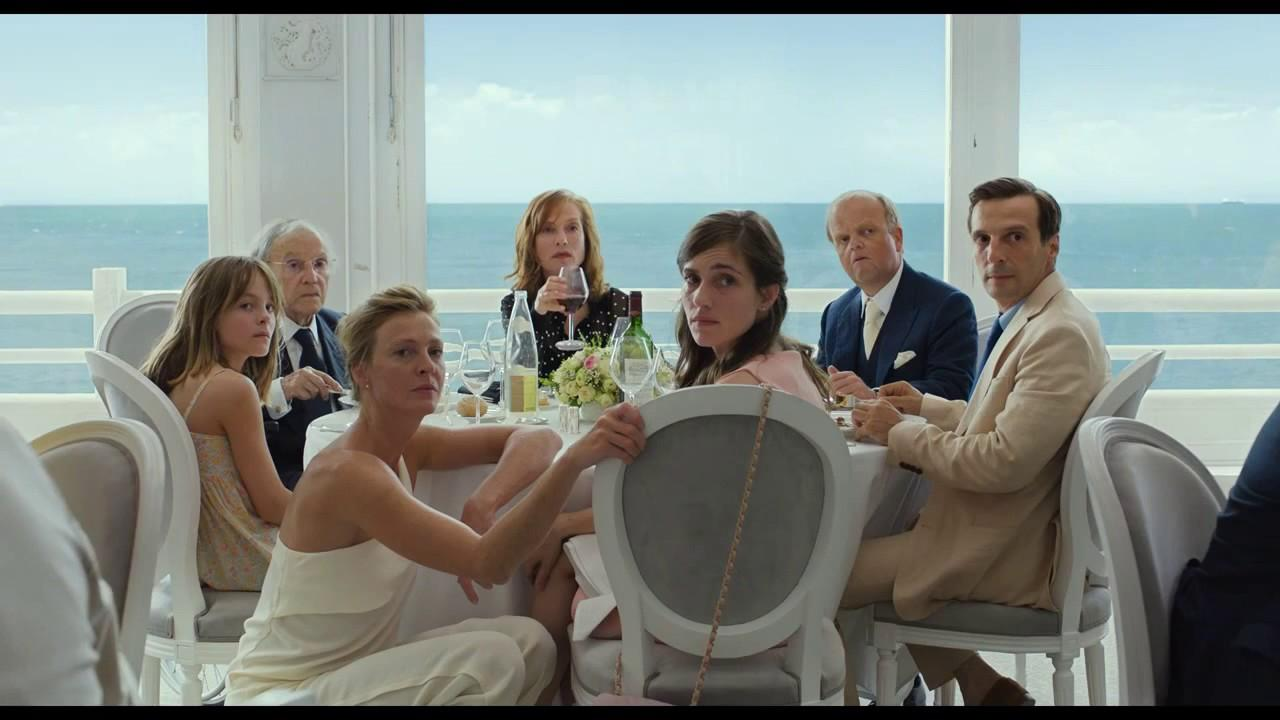 画像: Trailer de Happy End (HD) youtu.be
