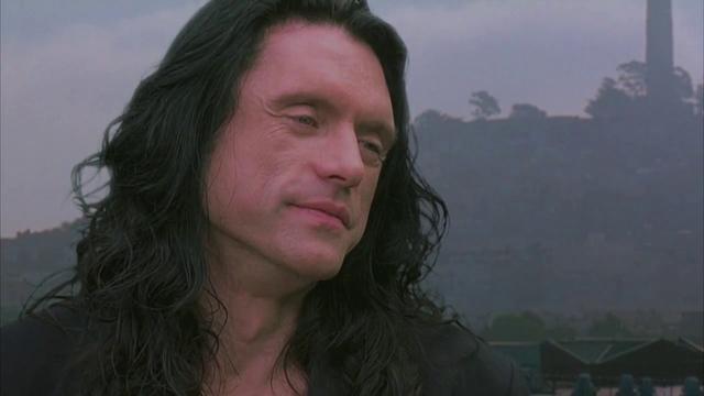 画像: The Room (2003) - Trailer youtu.be