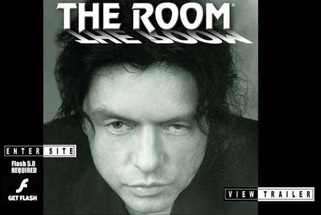 画像: The Room - Official Movie Site, Video, Trailer, Preview, Download, Photos, Pictures, Film, Pic, Cast Bios, Image Gallery, Scenes