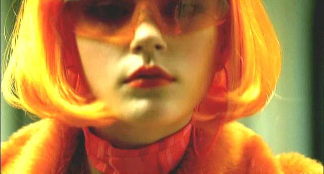 """画像: """"21世紀の無声映画""""を実験していたトニー・スコット監督の短編『Agent Orange』感覚の研ぎ澄まされた映像感覚がわかります!"""
