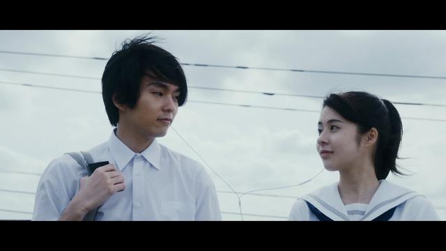 画像: 【松本花奈監督】Utopia League「Lucky boy & Lucky girl」「Beer」【予告】 youtu.be