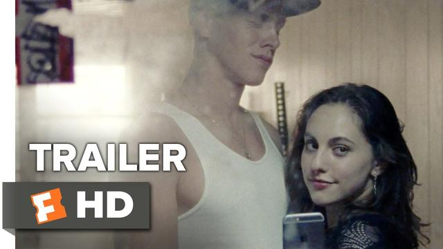 画像: Beach Rats Trailer #1 (2017) | Movieclips Indie youtu.be
