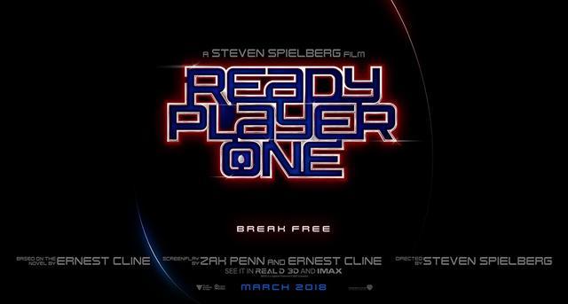 画像: Ready Player One – Official Movie Site – In theaters March 30, 2018