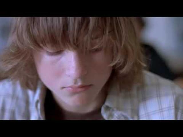 画像: Gus Van Sant's Paranoid Park - Trailer youtu.be