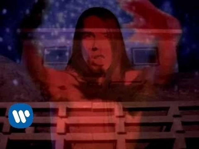 画像: Red Hot Chili Peppers - Under The Bridge [Official Music Video] youtu.be