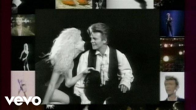 画像: David Bowie - Fame '90 youtu.be