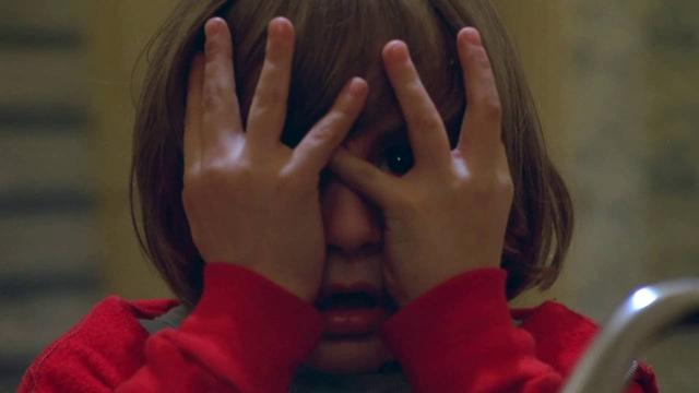 画像: Stanley Kubrick's The Shining (New Trailer 2016) - In cinemas for Halloween | BFI youtu.be