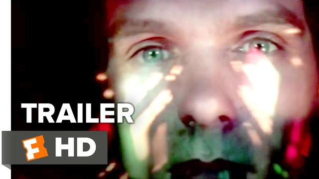 画像: 2001: A Space Odyssey Official Re-Release Trailer (2014) - Stanley Kubrick Movie HD youtu.be