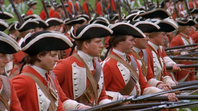 画像: Stanley Kubrick's Barry Lyndon (New Trailer 2016) - In cinemas 29 July | BFI release youtu.be