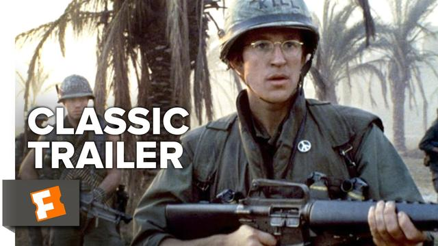 画像: Full Metal Jacket (1987) Official Trailer - Stanley Kubrick Movie HD youtu.be