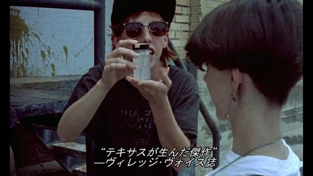 画像: SLACKER(スラッカー)Official Trailer【日本語字幕つき】 youtu.be
