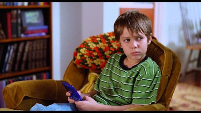 画像: 映画『6才のボクが、大人になるまで。』予告 youtu.be