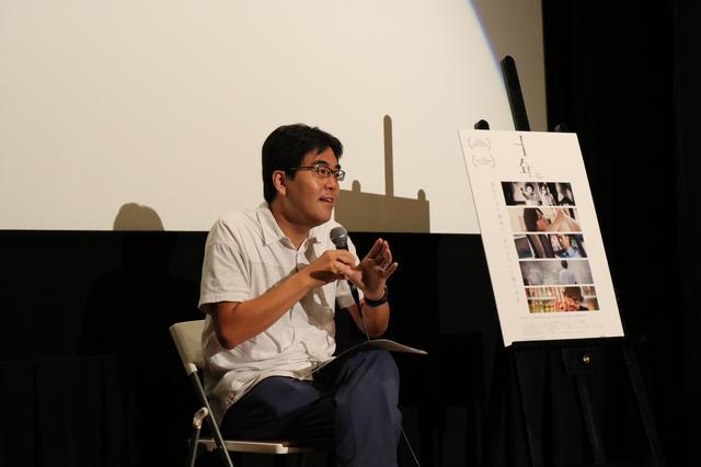 画像: 「映画を見ることは、香港の文化を応援するひとつの手段になる。」 映画『十年』トークイベント開催!