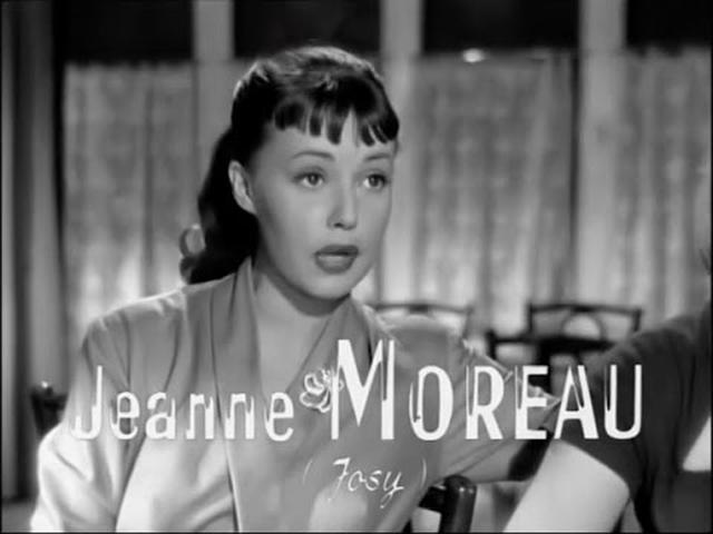 画像: 「現金に手を出すな」Touchez pas au Grisbi (1954仏・伊) youtu.be