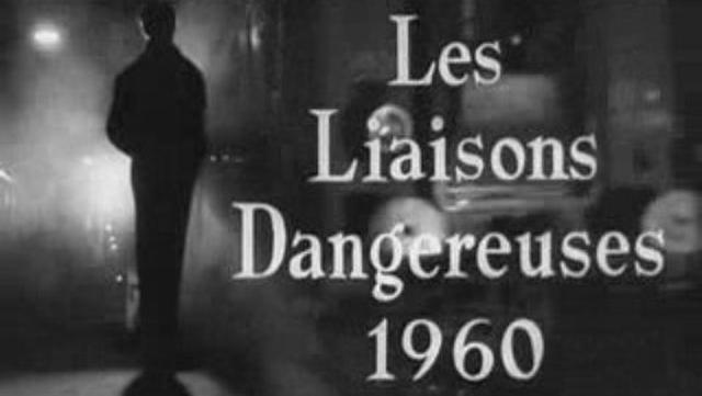 画像1: 1960 LES LIAISONS DANGEREUSES TRAILER FILM VADIM SIXTIES FR - vidéo Dailymotion dai.ly
