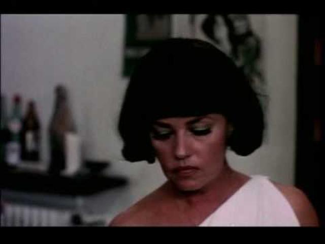 画像: 『黒衣の花嫁』予告編 LA MARIEE ETAIT EN NOIR trailer youtu.be