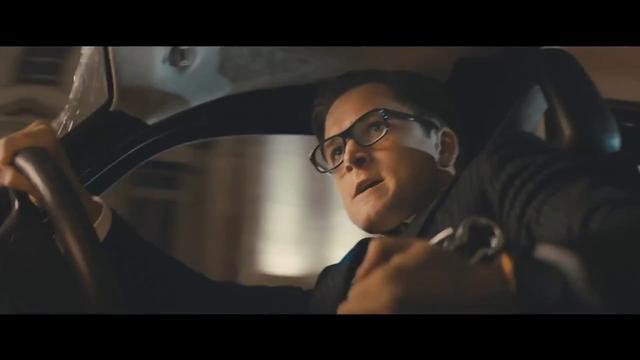 画像: 全世界熱狂の新世代スパイアクション『キングスマン:ゴールデン・サークル』予告 youtu.be