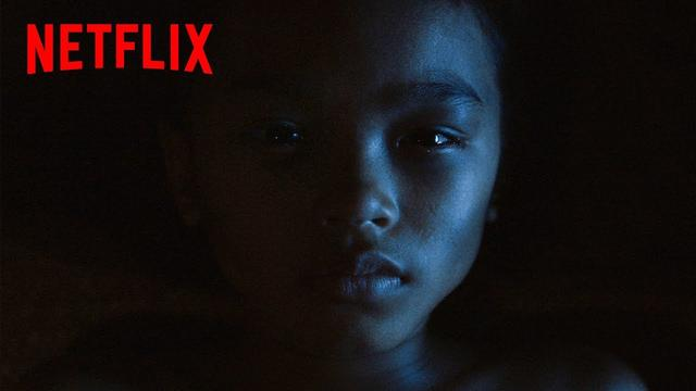画像: アンジェリーナ・ジョリー監督作『最初に父が殺された』予告編 youtu.be
