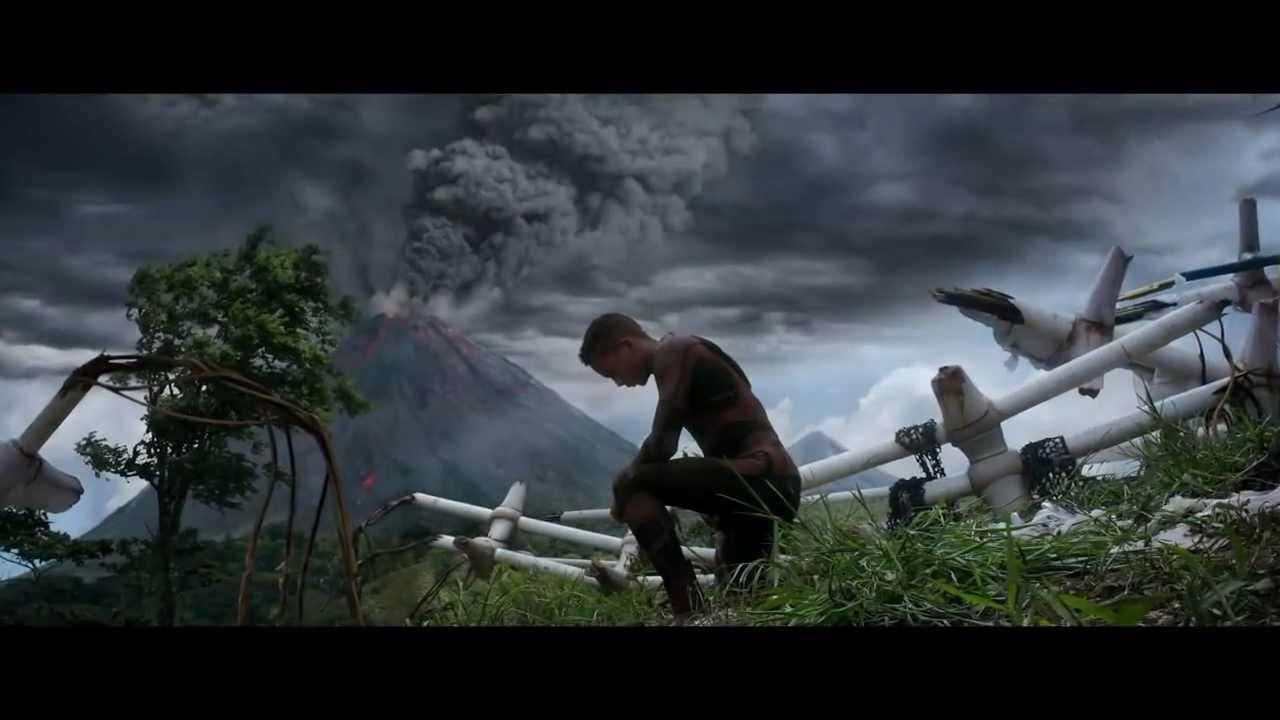画像: 映画『アフター・アース』予告編 After Earth trailer youtu.be