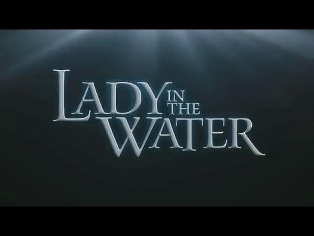 画像: Lady in the Water - Teaser Trailer youtu.be