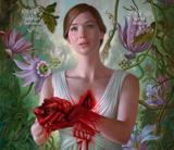 画像: Crazy 'mother!' Easter Eggs Are Hidden in the Movie's Posters