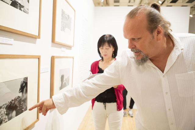 画像3: 「写真家チェ・ゲバラが見た世界」展プレビューレポート