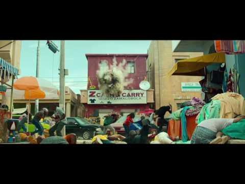 画像: WOLF WARRIOR 2 - Official Trailer youtu.be