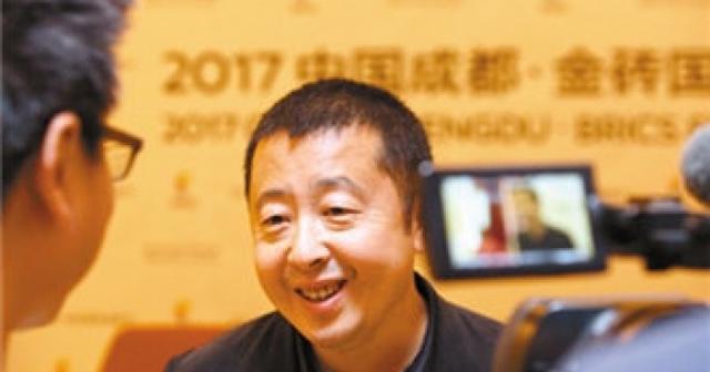 画像: Chengdu to Host 2017 BRICS Film Festival in June-GoChengdu