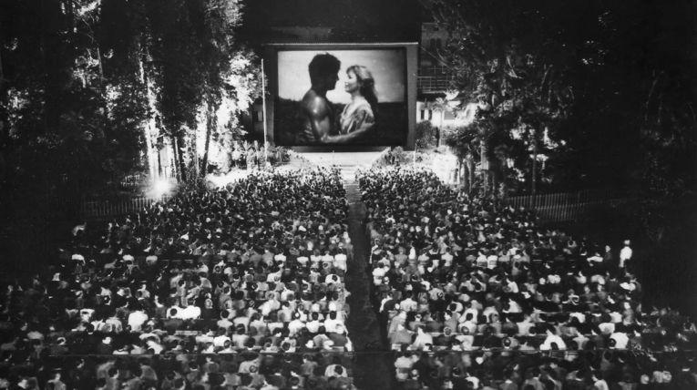 画像: Festival internazionale del film di Locarno Homepage