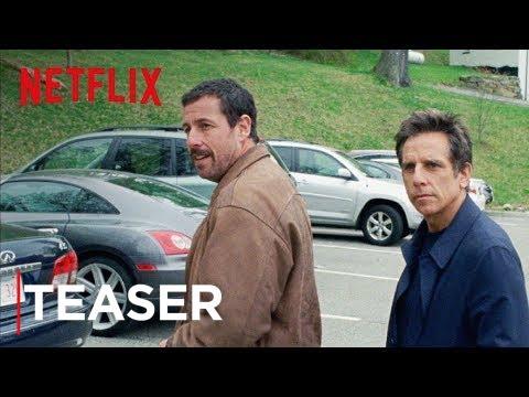 画像: The Meyerowitz Stories (New and Selected) | Teaser [HD] | Netflix youtu.be
