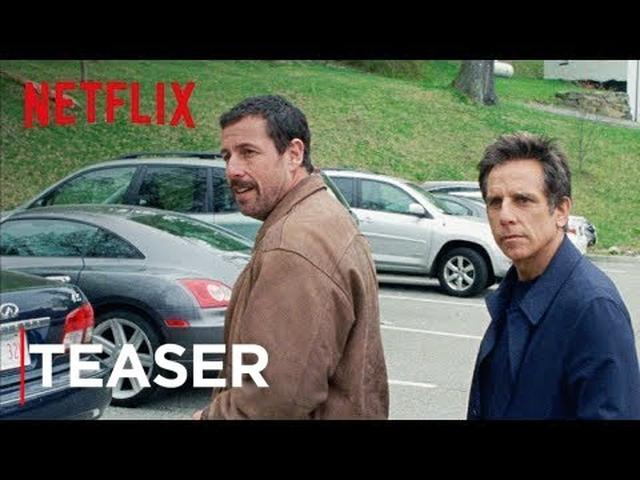 画像: The Meyerowitz Stories (New and Selected) | Teaser [HD] | Netflix youtu.be