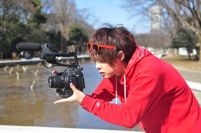 画像3: 今最も期待される若い俳優たち 大野拓郎、落合モトキ、岡本夏美の等身大の演技に注目! 監督は台湾でユーチューバー(フォロワー30万人)として超有名な三原慧悟!